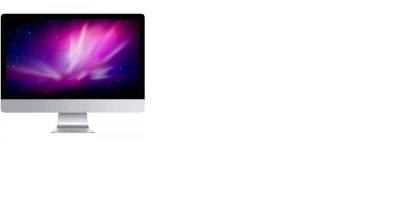 iMac 27 Inch A1312