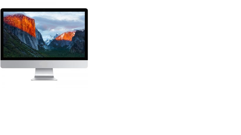 Overige iMac